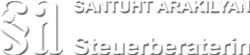 steuerberater arakilyan Logo